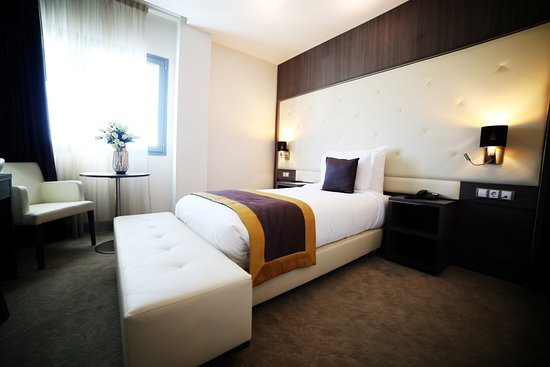 Chambres du Mirador Palace Hôtel