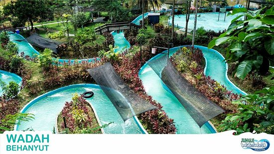 Jungle Water World