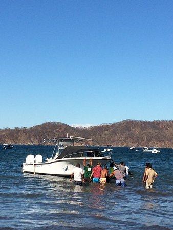 Costa Rica: Playa del coco