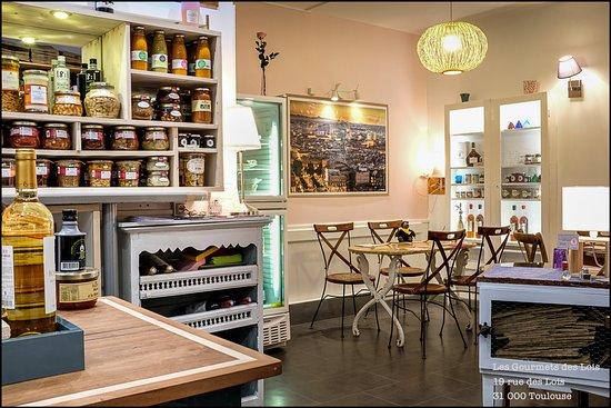 les gourmets des lois toulouse restaurant reviews phone number photos tripadvisor. Black Bedroom Furniture Sets. Home Design Ideas