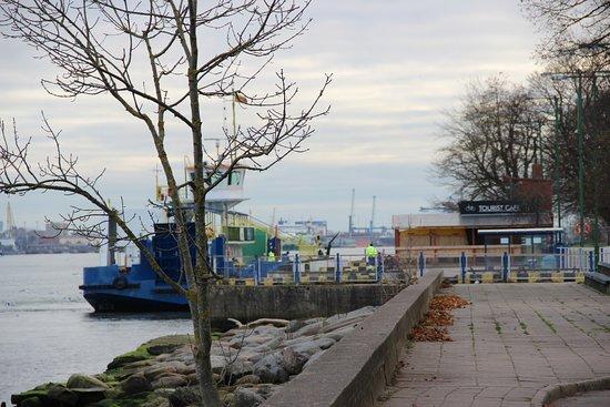 Smiltynes Ferry
