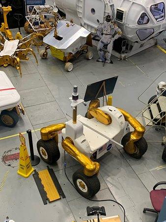 Space Center Houston - 2019 Alles wat u moet weten VOORDAT ...