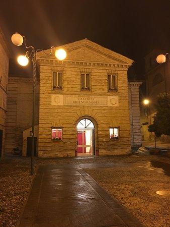 Porto San Giorgio, Italia: Esterno