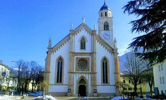 Chiesa Nativita di Maria