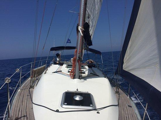 Prometeo Sailing