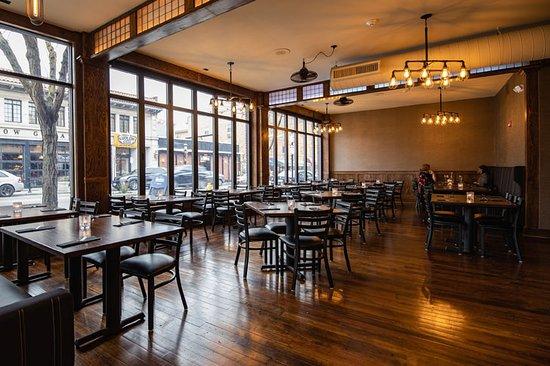 Gaslight Bar Amp Grill Cincinnati Restaurant Reviews