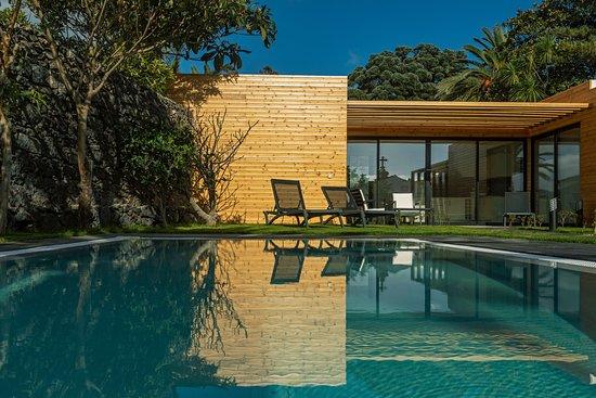 Pool - Picture of Quinta do Passo, São Miguel - Tripadvisor