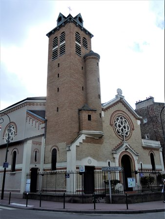 Eglise Saint Andre