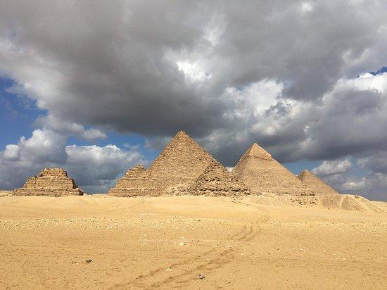 Tours Egypt