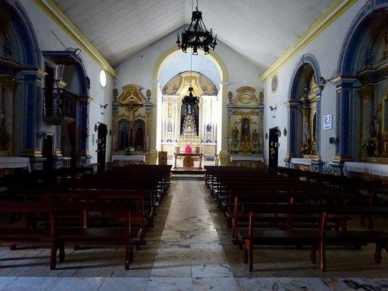 Igreja de Ferragudo