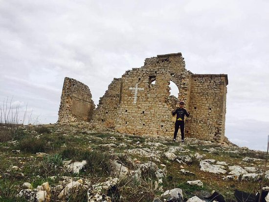 El Toboso, España: Ermita Santa Ana