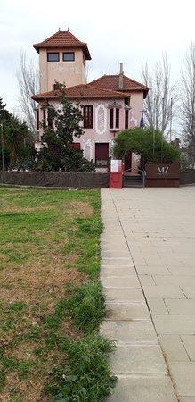Cornella de Llobregat, Spanien: Parc del Canal de la Infanta