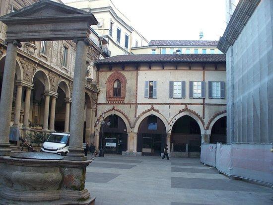 Casa dei Panigarola