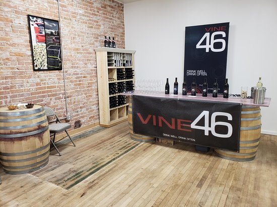 Vine 46 Winery