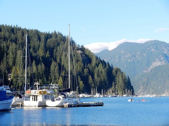Deep Cove (North Vancouver) - All You Need to Know BEFORE
