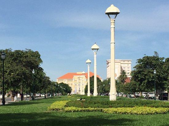 Camboya: Phnom Penh