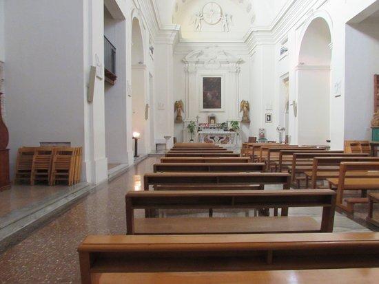 Chiesa di Santa Maria dei Cavalieri Gaudenti