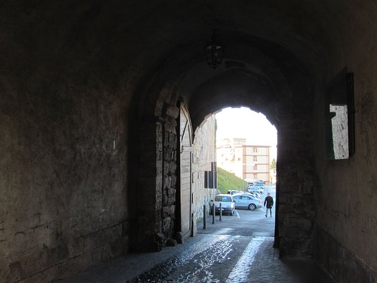Porta Sant'Agata