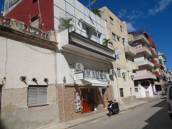 El Vitola el mejor restaurante de los que probé en la Habana