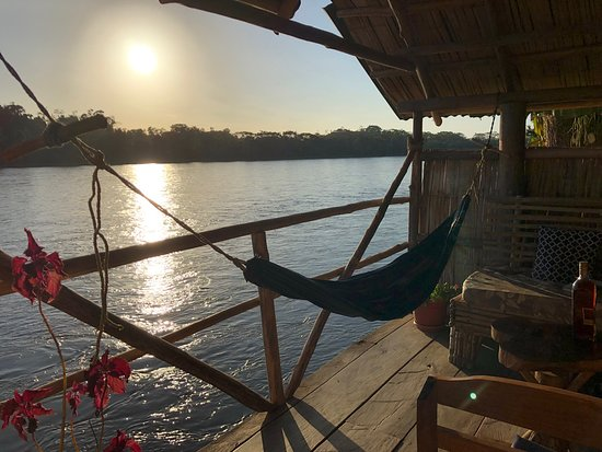 Boca Sabalos Photo