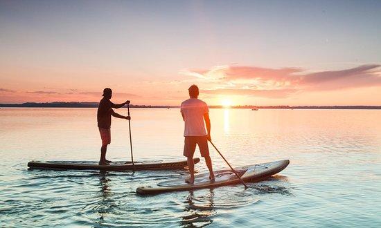 Wikiwakiwu Surf & Sail
