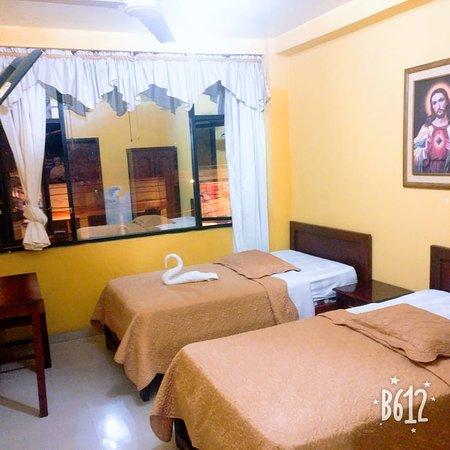 Провинция Лоха, Эквадор: habitaciones con baños privado agua caliente Tv, cable , zona Wf, balcón