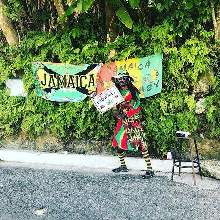 Jamaican Excursions