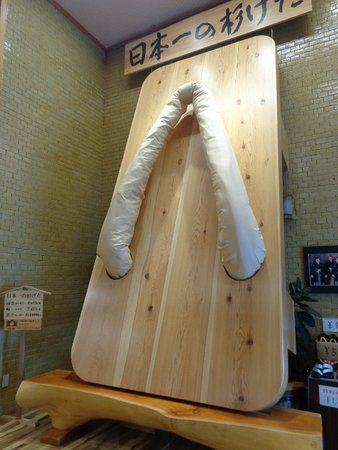 Tenyo Hita Hakimono Museum Ashitaya: 建物外観