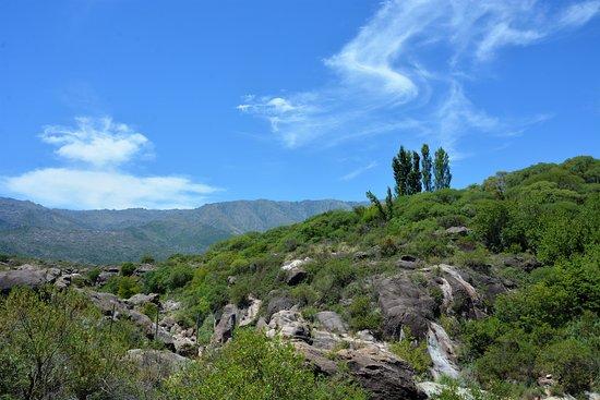 Balneario La kiva