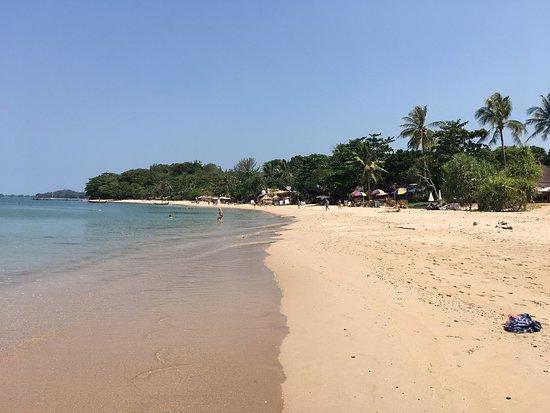 Phra Ae Beach