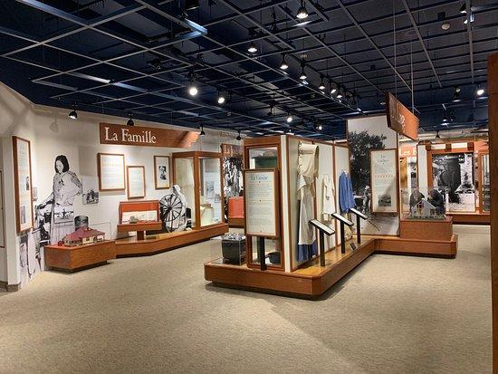 Prairie Acadian Cultural Center