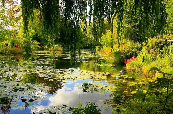 Private Tour: Giverny, Monet and...