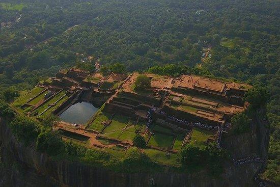 Privat dagstur til Sigiriya...