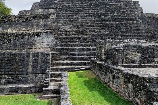 Excursión por la Costa Maya...