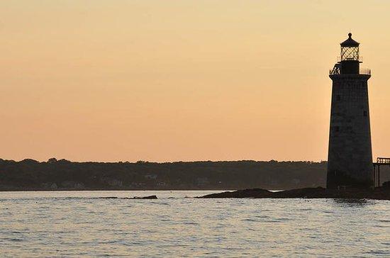 Private Sunset Charter sur un bateau...