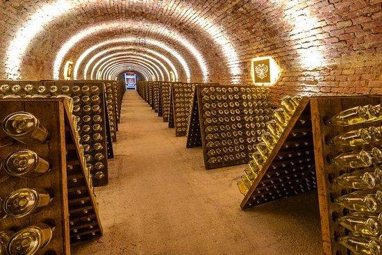 斯伦贝谢起泡酒窖世界门票在维也纳