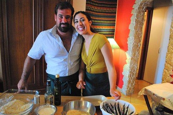 Cours de cuisine privé avec un chef...