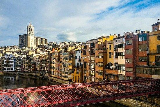 Gita di un giorno a Figueras e Girona