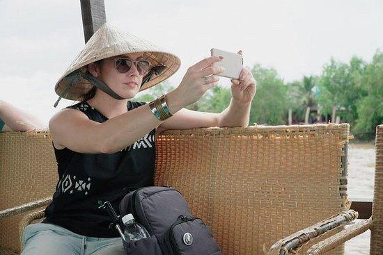 Mekong Delta (My Tho- Ben Tre) Luxury...