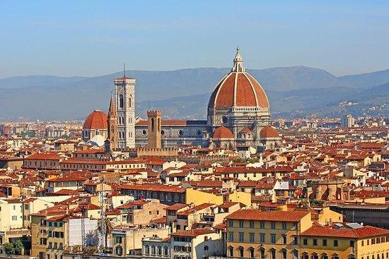 利沃诺游轮码头一日游佛罗伦萨和比萨