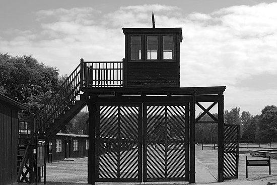 Stutthof集中营:私人5小时游