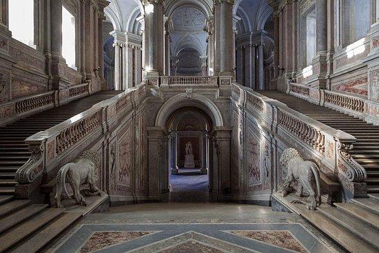 Private Tour - Neapel - Caserta mit...