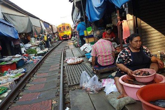 Mercato dei treni, mercato