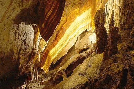 Drach Caves con Porto Cristo e Pearl