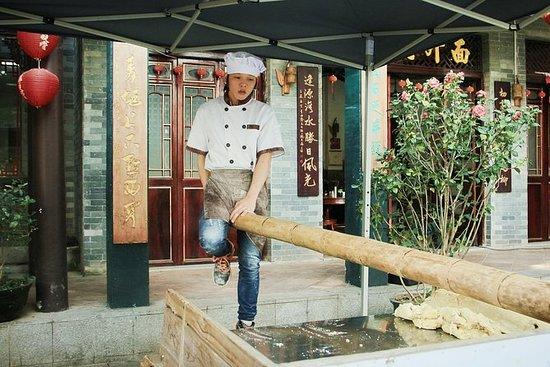 Tour Histórico de Guangzhou: Chen...