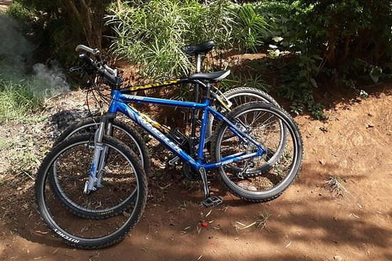 Chagga Villages Cycling Day Trip