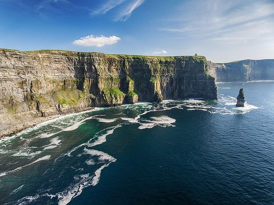 Cliffs of Moher - Private 1 Day Tour