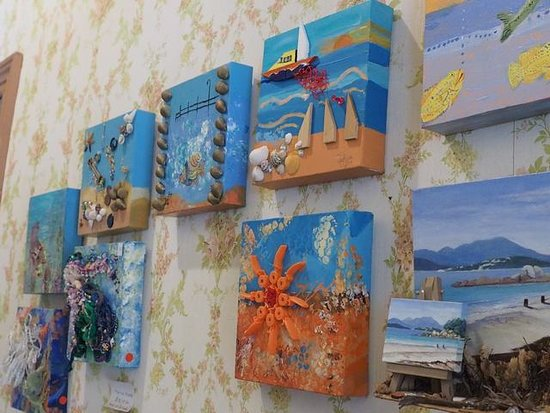 Stefani Hilltop Gallery