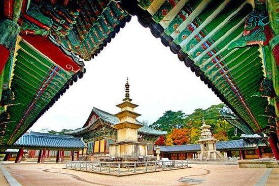 Full day Gyeongju UNESCO Heritage...