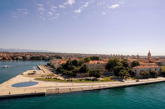 Private Daytrip to Zadar - Unesco...